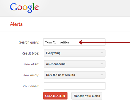 Michigan SEO Company Gives Tips to Out Rank Your Competitors on Google