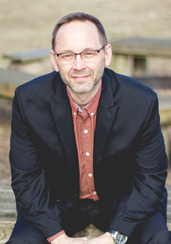 Detroit, Michigan SEO Expert - Russ Cuthrell