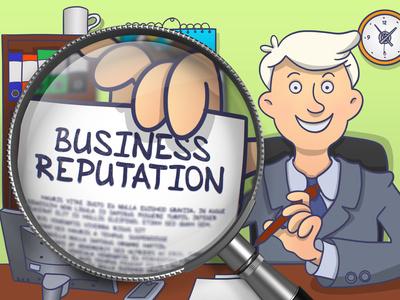 Onilne Reputation Management - Detroit SEO Expert